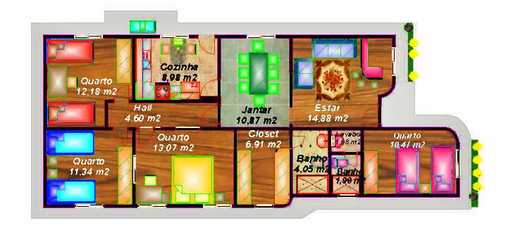 plano de casa qpl